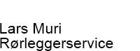 Lars Muri Rørleggerservice